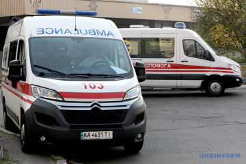 Na Ukrainie potwierdzono 14710 przypadków COVID-19 - w przeciągu ostatniej doby 515