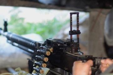 Ocupantes violan el alto el fuego en 15 ocasiones