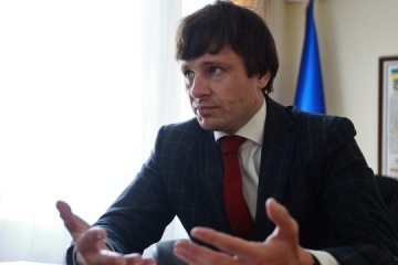 Hacienda: No habrá default en Ucrania sin la cooperación con el FMI
