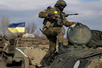 Covid-19 : 19 cas signalés dans les Forces armées de l'Ukraine