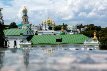 Kyiv Pechersk Lavra closed for quarantine – Klitschko