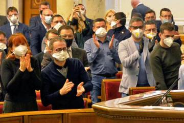 Les députés ont refusé d'abroger la loi sur le marché foncier