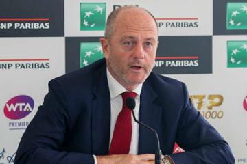 Глава Федерації тенісу Італії: Наш вид спорту має повернутися якнайшвидше