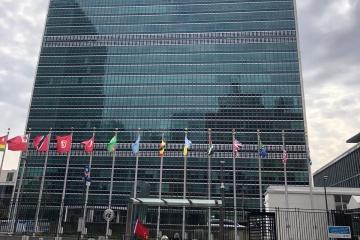 Aujourd'hui marque la Journée internationale de commémoration des victimes du crime de génocide