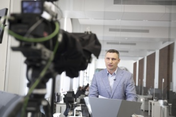 Klitschko: 393 Kyiv residents recovered from coronavirus