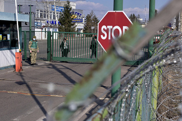 Government closes ten more border crossing points
