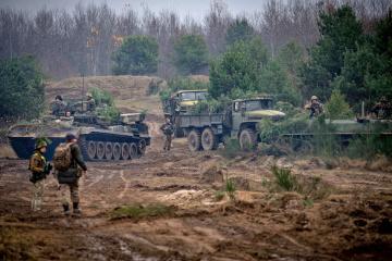 Militantes violan el alto el fuego en el Donbás en 3 ocasiones
