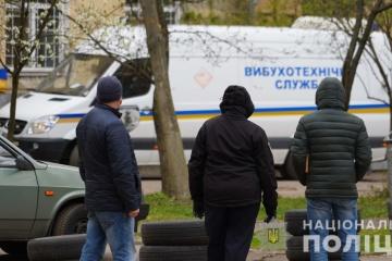 Lviv : Un homme meurt dans l'explosion à l'hôpital