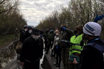 Next stage of detainee release begins. Nineteen citizens returning to Ukraine