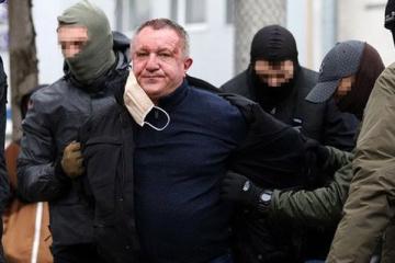 裁判所、露情報機関と協力していた保安庁将校に逮捕措置