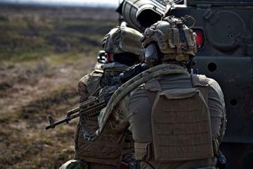 Donbass: Besatzer brechen vier Mal Waffenruhe - Mörser und Granatwerfer im Einsatz