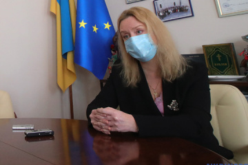 Acting culture minister: Ukraine has to legally protect monuments in Crimea from invaders