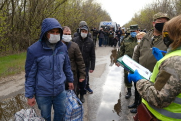 Berlin, Paris consider detainee exchange an important step towards implementation of 'Minsk'