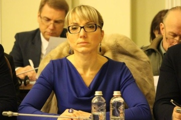 Ukrainian government replaces energy minister