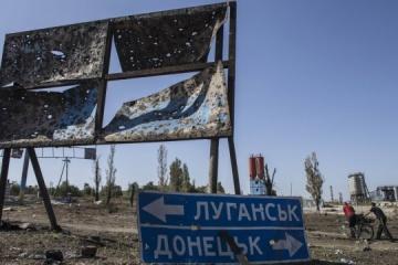 Minas terrestres de fabricación rusa prohibidas por el Tratado de Ottawa encontradas en el Donbás