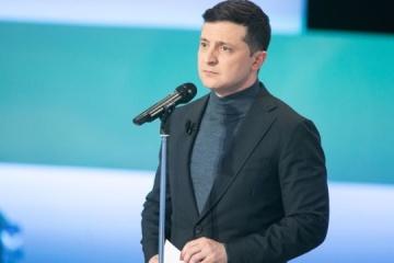 Zelensky: Hasta el 10% de los ucranianos pueden contagiarse del COVID-19 si hay multitudes en la Pascua