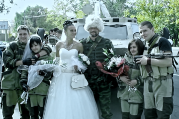 Movie dispelling myths of Donbas available online