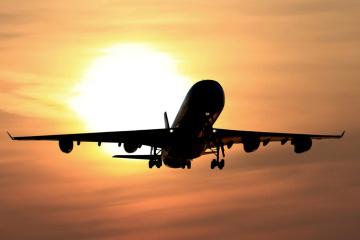 Les vols réguliers à l'intérieur de l'Ukraine pourraient reprendre d'ici la fin de l'été