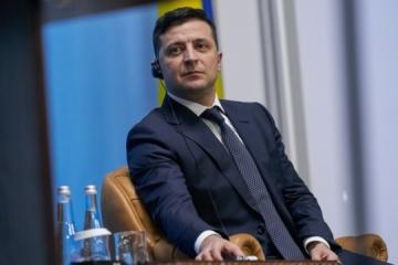 Volodymyr Zelensky en el poder: ¿Qué se ha hecho durante el año?