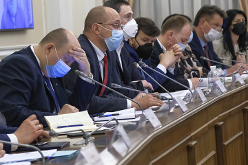 Pięć etapów: rząd opracował plan wyjścia Ukrainy z kwarantanny