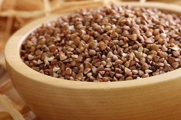 Ukraine's import of buckwheat grew 6.5 times in Q1 2020