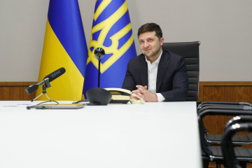 Ukrainian president announces two lending programs