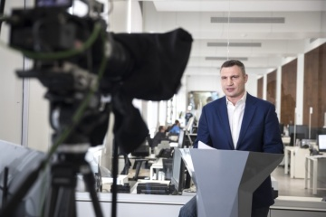 Kyiv records 243 new coronavirus cases