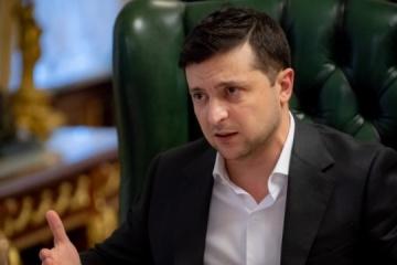 Zelensky asegura que terminará la guerra en el Donbás durante su mandato