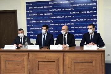Premierminister Schmygal versichert, dass ukrainische Wirtschaft funktioniert
