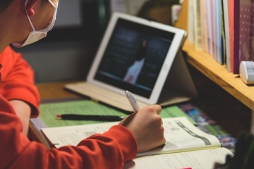 Almost 5,000 schools in Ukraine transferred to distance learning due to COVID-19