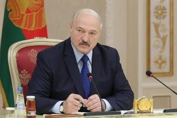 Loukachenko a adressé ses félicitations à Zelensky à l'occasion de la Fête d'Indépendance