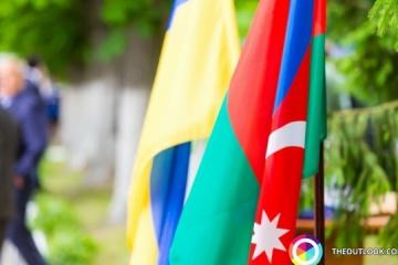 Ministrowie spraw zagranicznych Ukrainy i Azerbejdżanu rozmawiali o współpracy gospodarczej w ramach GUAM