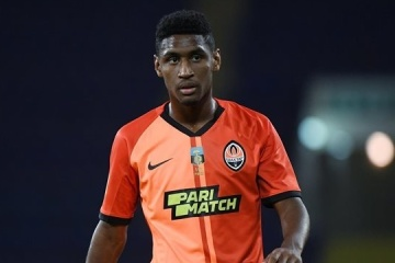 Leicester, Newcastle interested in Shakhtar Donetsk midfielder Tete