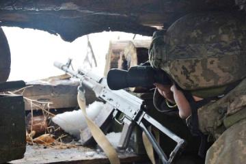 Ocupantes violan el alto el fuego en 13 ocasiones