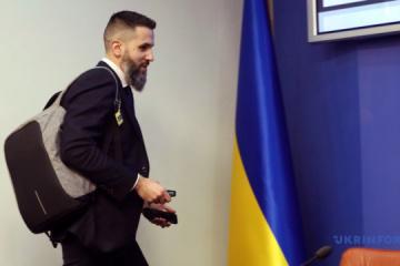 Despiden al jefe de aduanas Nefyodov y al de administración tributaria Verlanov