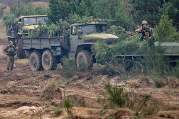 JFO Headquarters: Invaders violate ceasefire over 7,000 times year to date