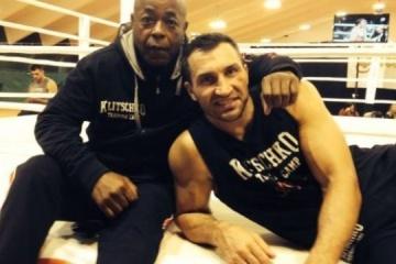 Boxen: Ali Bashir über Comeback von Wladimir Klitschko in den Ring