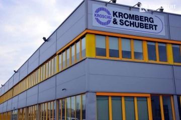 У Луцьку завод Kromberg&Schubert частково відновить роботу