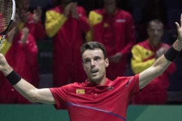 В Іспанії планують провести серію національних тенісних турнірів