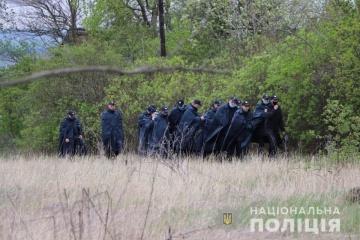 На Харківщині зникла шестирічна дівчинка