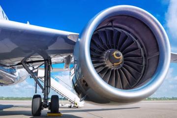 Windrose to resume Kyiv-Zaporizhzhia flights