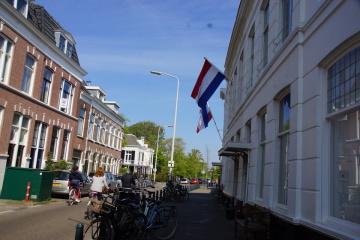 У Нідерландах відзначають День короля