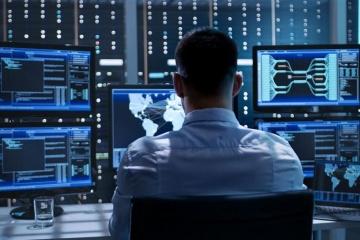 Ukraine, EU launch dialogue on cyber security