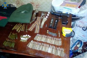 СБУ затримала учасників терористичної групи, яка підірвала шість мостів на Донбасі