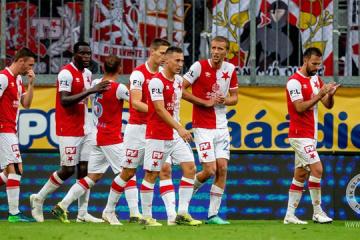 Футбольний чемпіонат у Чехії планують поновити 25 травня