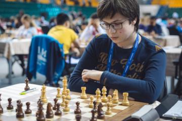 El gran maestro ucraniano Kirill Shevchenko gana el tornero en línea internacional Sunway Sitges