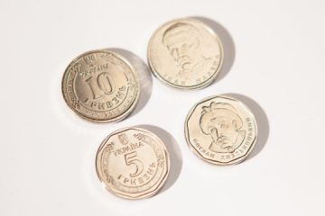 NBU to put UAH 10 coins into circulation in June