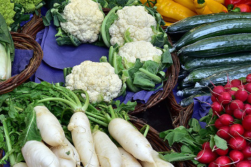 Ukraine is 2nd largest exporter of organic products to EU