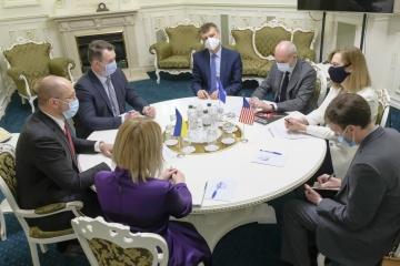 Schmygal: Regierung zu Verhandlungen mit Ländern Europas über Gastarbeiter bereit