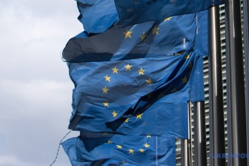 EU condemns provocations of invaders in Donbas